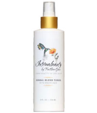 Herbal Blend Toner